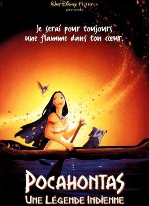 Pocahontas 528x729