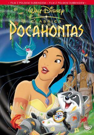 Pocahontas 557x800