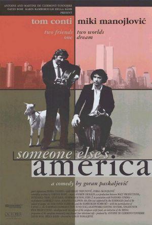 Someone Else's America 510x755