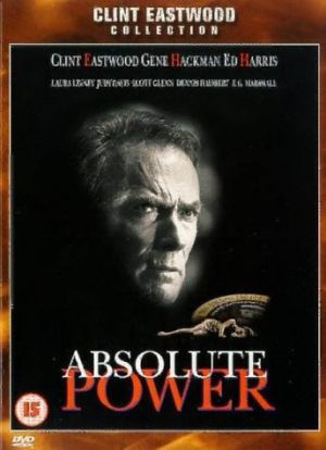 Absolute Power 344x475