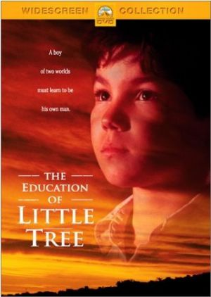 The Education of Little Tree 338x476