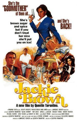 Jackie Brown 448x700