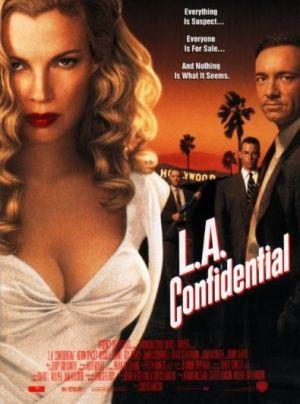 L.A. Confidential 395x532