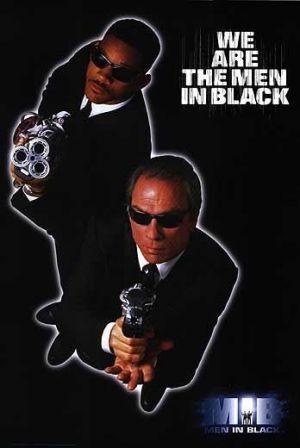 Men in Black 348x520