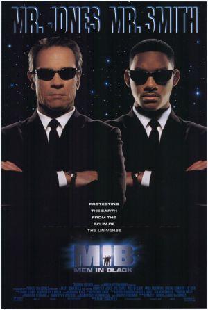 Men in Black 580x862