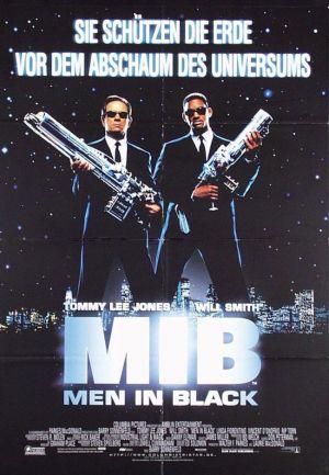 Men in Black 650x938