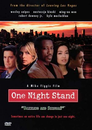 One Night Stand 570x800