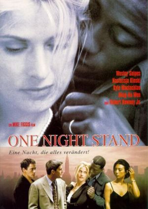One Night Stand 450x636