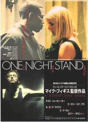 One Night Stand 345x480