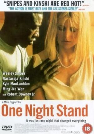 One Night Stand 334x475