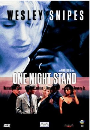 One Night Stand 330x475