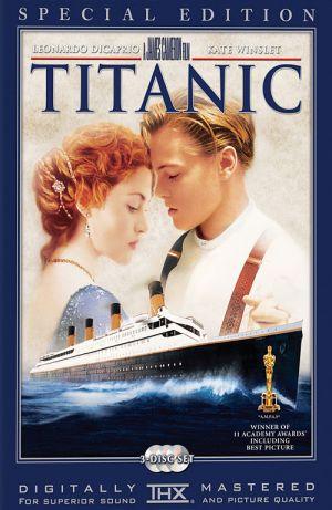 Titanic 500x769
