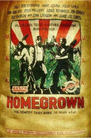 Homegrown 396x602
