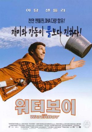 The Waterboy 700x998