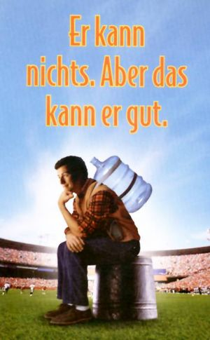 The Waterboy 433x700