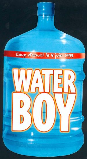 The Waterboy 600x1095