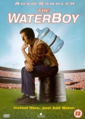 The Waterboy 342x475