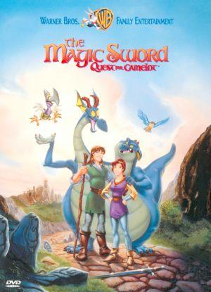 Das magische Schwert - Die Legende von Camelot 787x1088