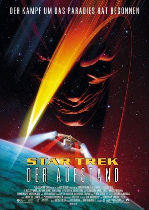 Star Trek: Insurrection 900x1269
