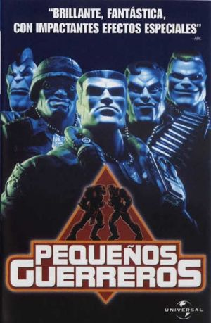 Small Soldiers 392x600