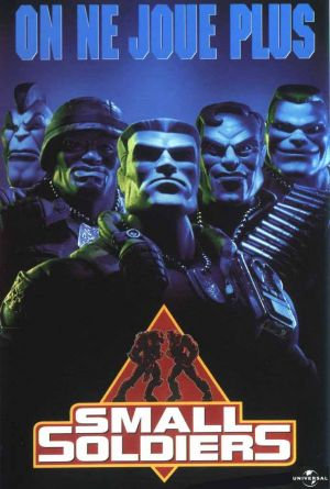 Small Soldiers 693x1029
