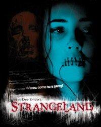 Strangeland poster