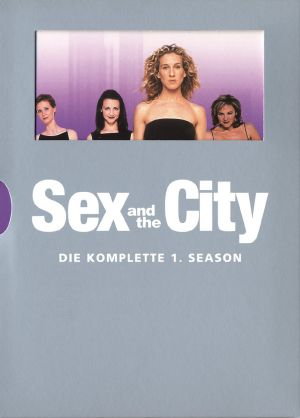 Sex and the City 600x836
