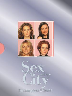 Sex and the City 600x789