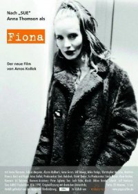 Fiona poster