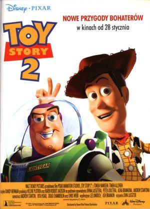 Toy Story 2 575x800