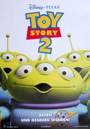 Toy Story 2 340x484