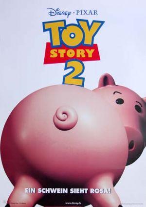 Toy Story 2 340x479