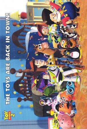 Toy Story 2 597x879