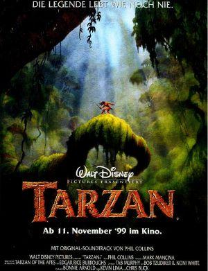 Tarzan 607x792