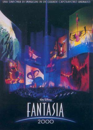 Fantasia 2000 500x695