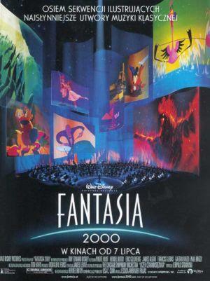 Fantasia 2000 599x800