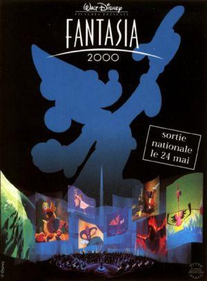 Fantasia 2000 443x600
