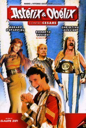 Astérix & Obélix contre César 500x740