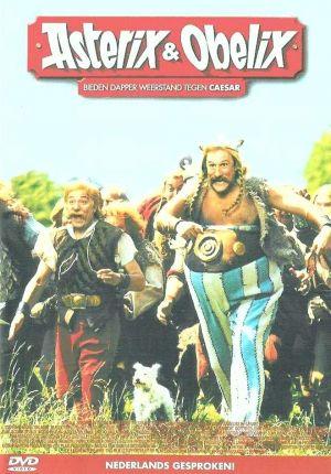 Astérix & Obélix contre César 660x947