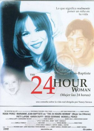 The 24 Hour Woman Unset