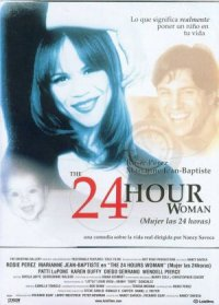 The 24 Hour Woman poster