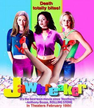 Jawbreaker 467x539