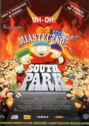 South Park: Bigger, Longer & Uncut 562x800