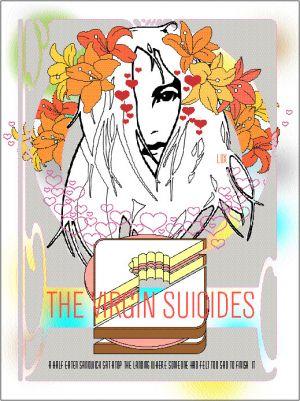 The Virgin Suicides 519x693