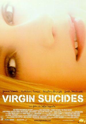The Virgin Suicides 536x774