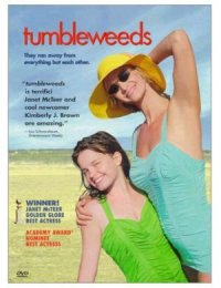 Tumbleweeds poster