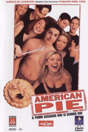 American Pie 541x806