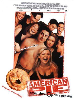 American Pie 595x800