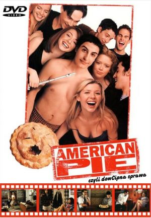 American Pie 554x799