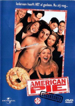 American Pie 489x692